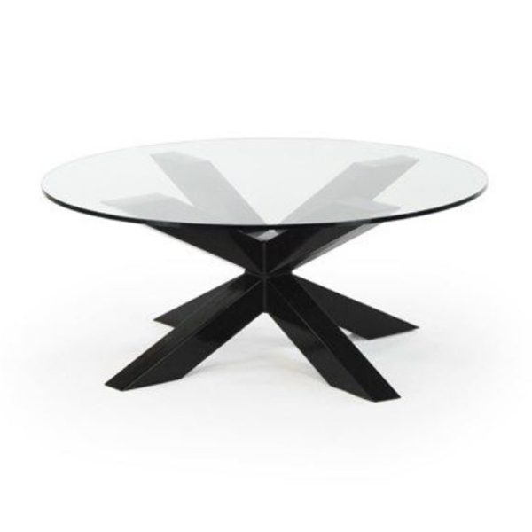 Diva Small Cocktail Table