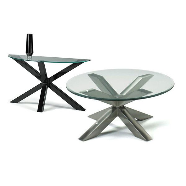 Diva Table Collection