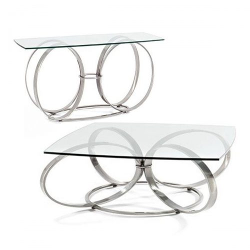 Fiore Table Collection
