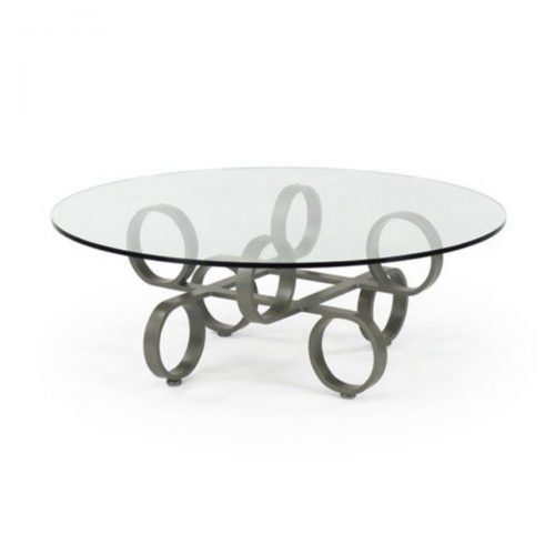 Simone Cocktail Table