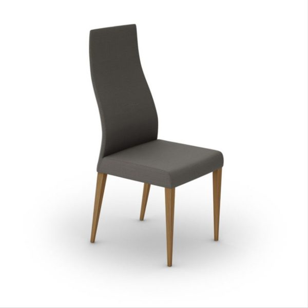 Dali Chair with High Backrest
