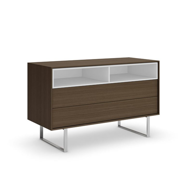 Ophelia Single Dresser Media Unit
