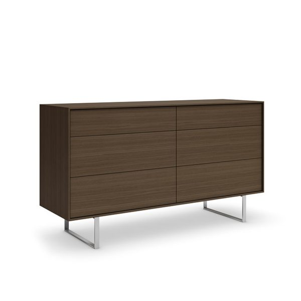 Ophelia High Double Dresser