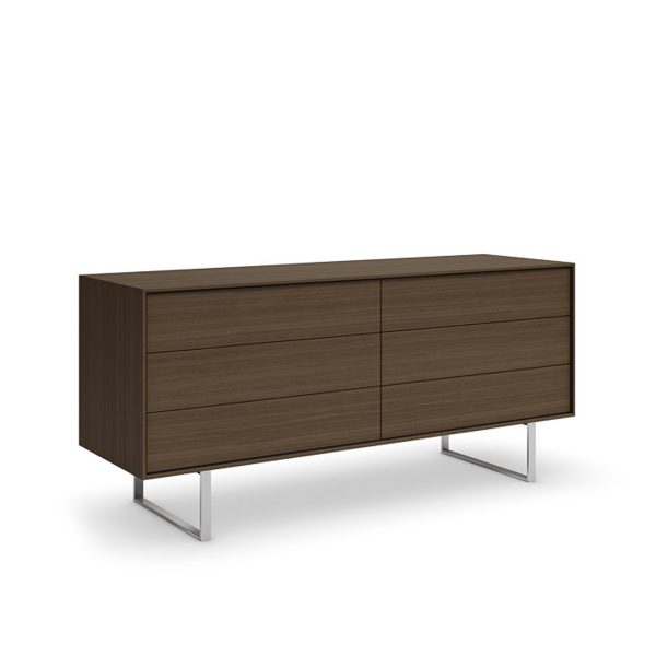 Ophelia Low Double Dresser