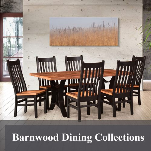 Barnwood Dining Collections