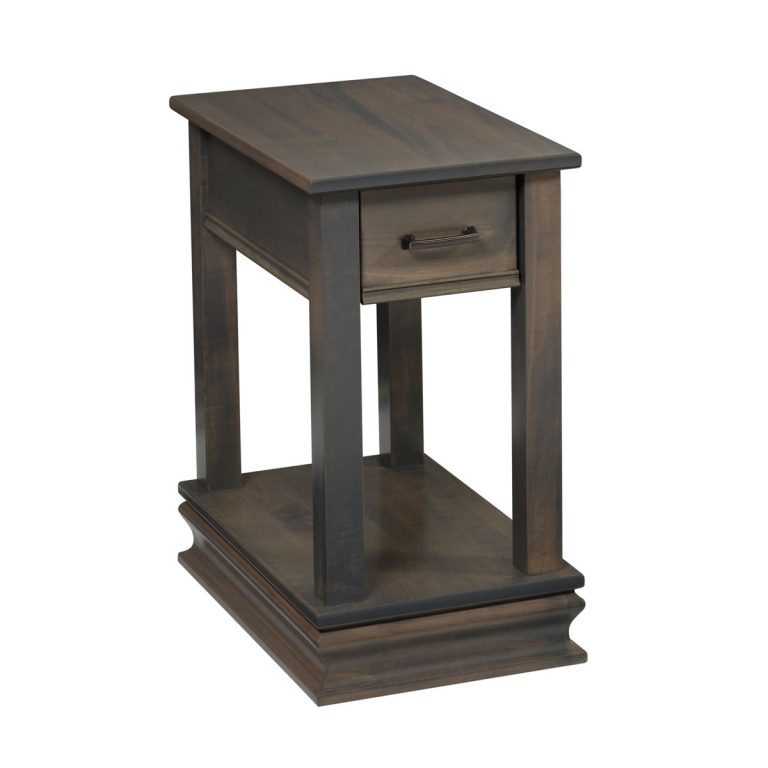 Burlington Chairside Table