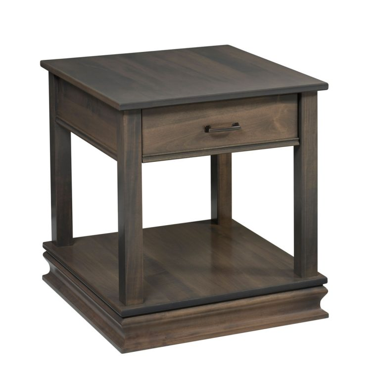 Burlington End Table