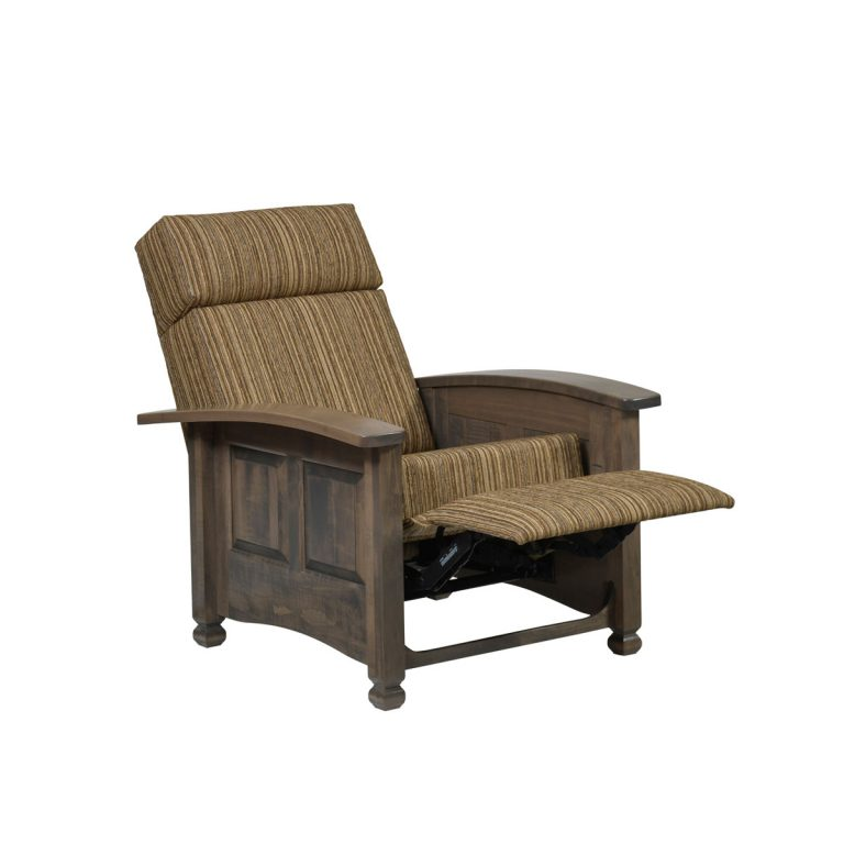 Burlington Recliner Open