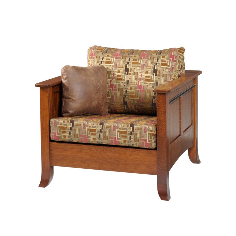 Cranberry Chair