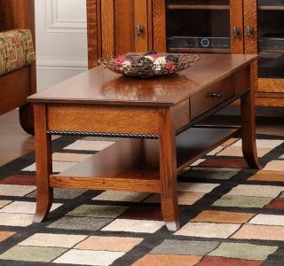 Cranberry Occasional Tables