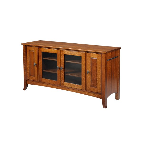 Cranberry TV Stand 2