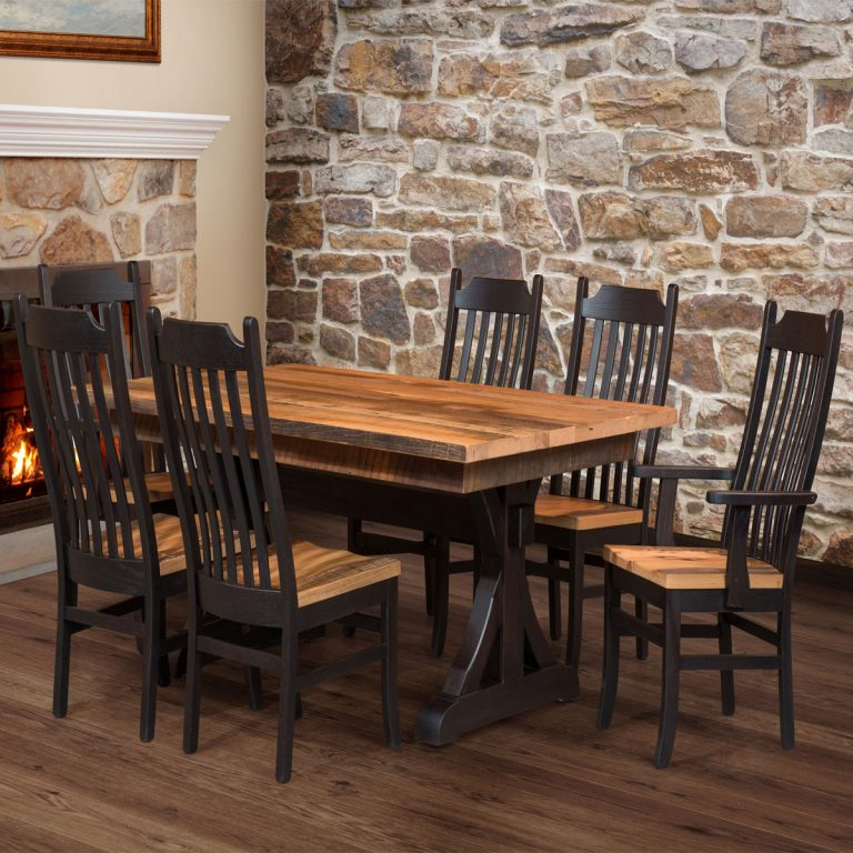 Croft Dining Collection