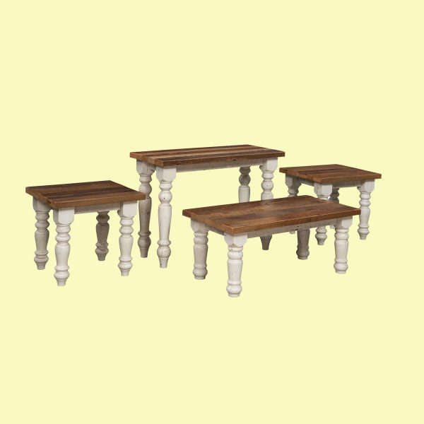 Farmhouse Occasional Tables