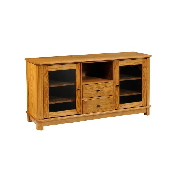 Franchi TV Stand 4