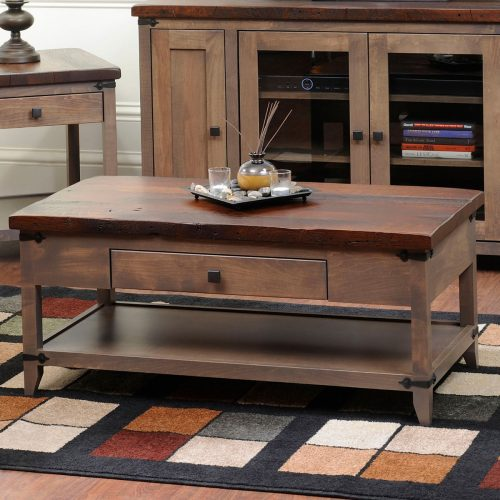 Frontier Occasional Tables