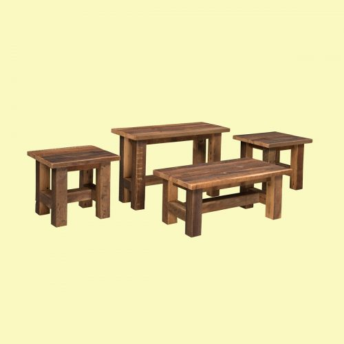 Grove Occasional Tables
