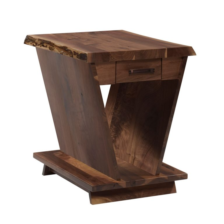 Junction Chairside Table