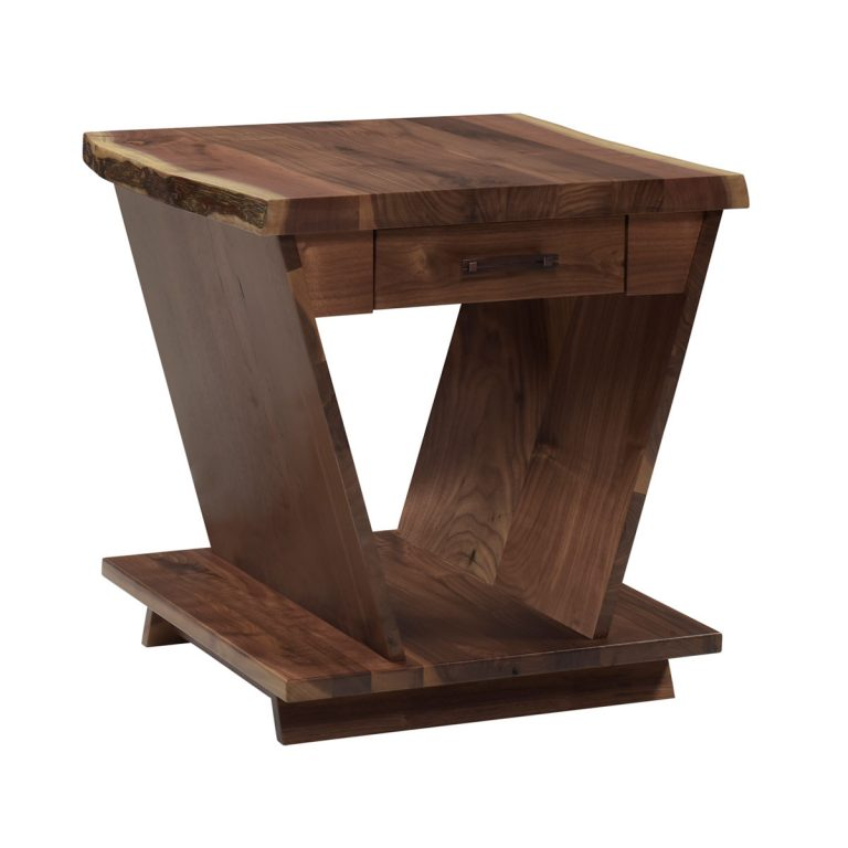 Junction End Table