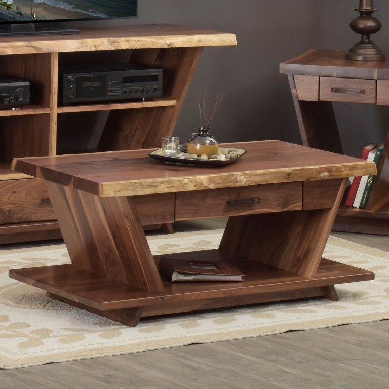 Junction Occasional Tables