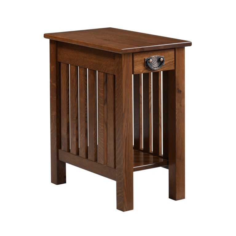 Liberty Mission Chairside Table