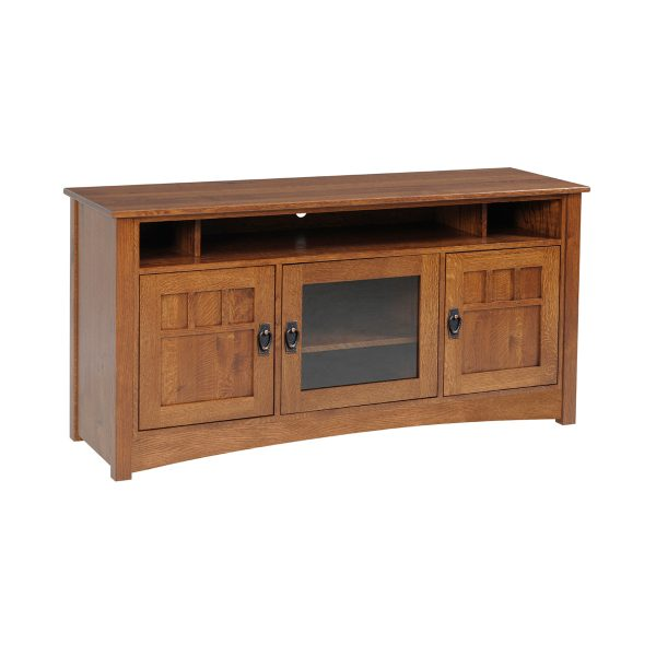 Liberty Mission TV Stand 3