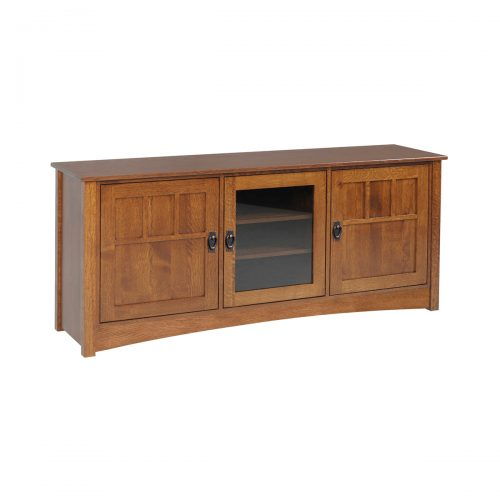 Liberty Mission TV Stand
