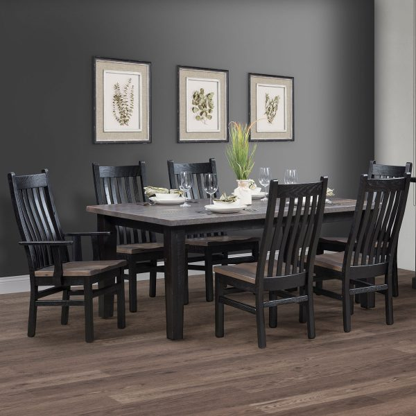 London Dining Collection