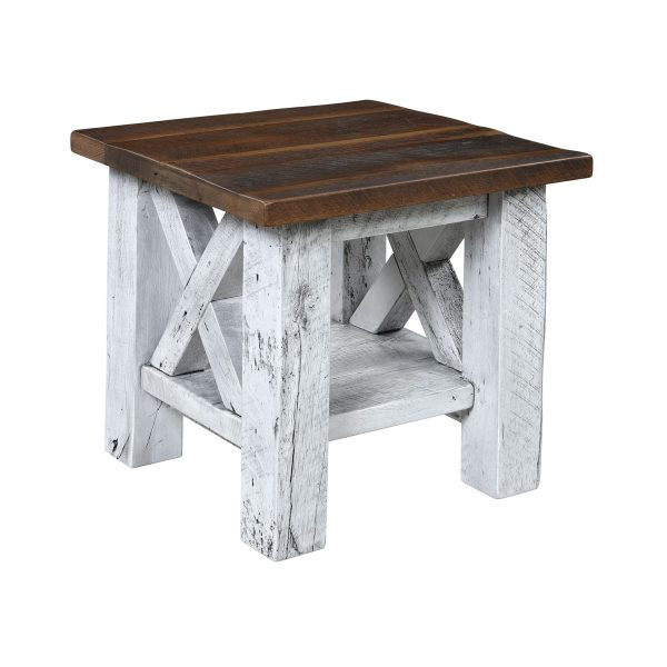 Margate End Table
