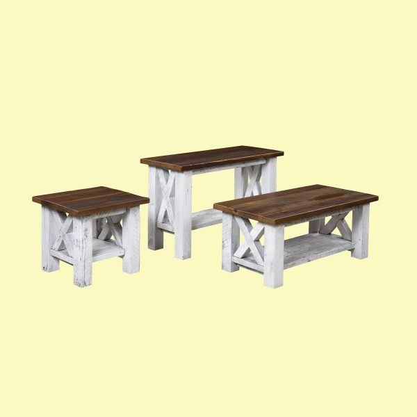 Margate Occasional Tables