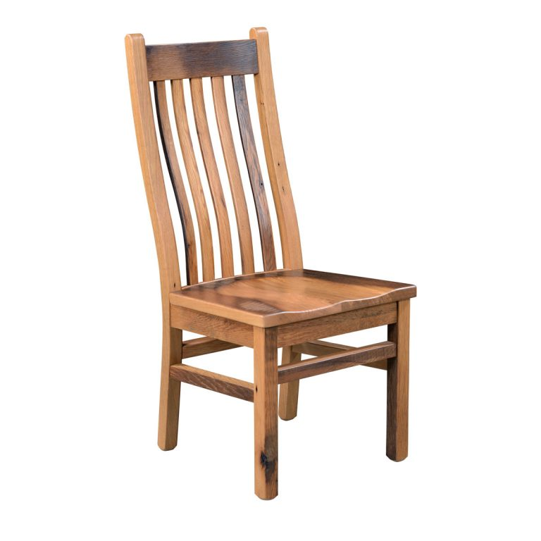 Mission Side Chair