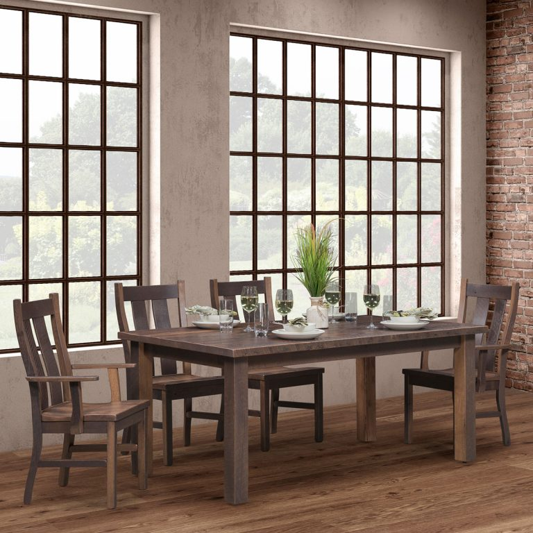 Oxford Dining Collection