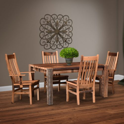 Timber Ridge Dining Collection