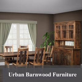 Urban Barnwood Furniture