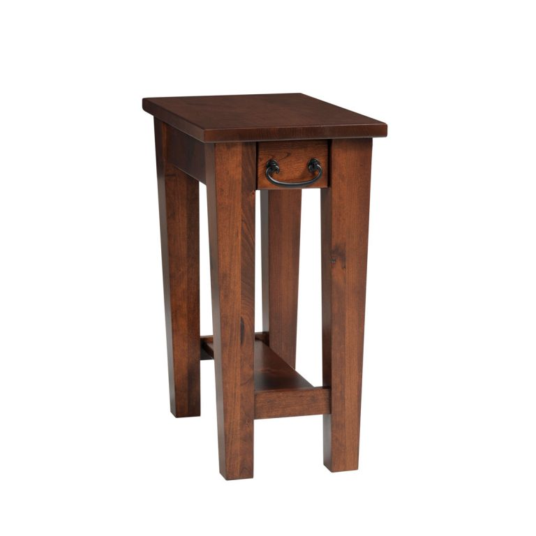 Urban Shaker Chairside Table