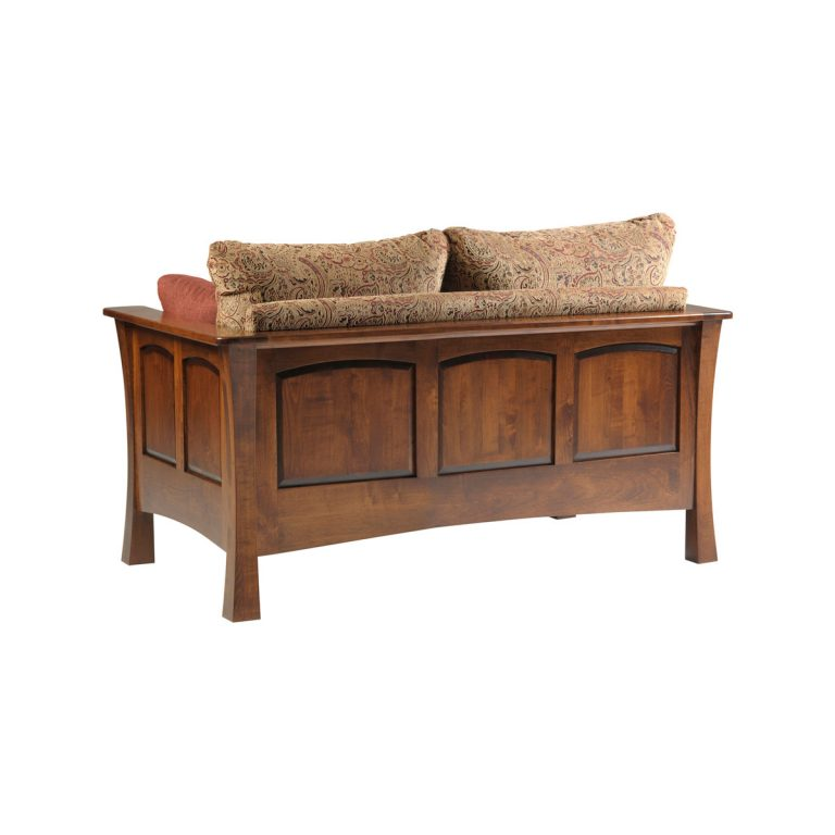 Woodbury Loveseat
