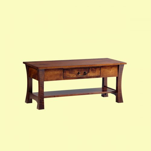 Woodbury Occasional Tables