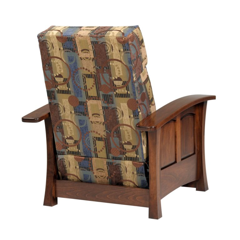 Woodbury Recliner Back