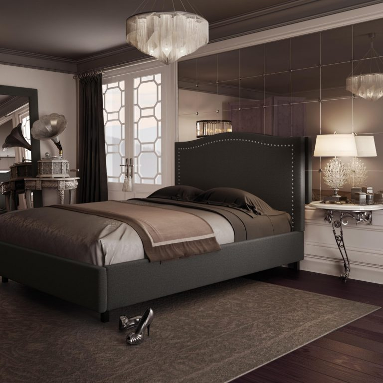 Elegance Bed Setting