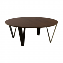 Ace Round Cocktail Table