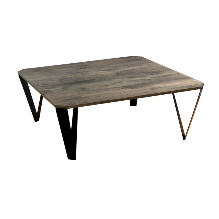 Ace Square Cocktail Table