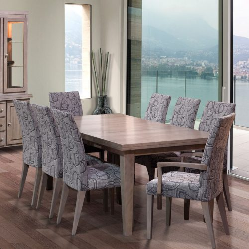 Everest Rectangle Dining Set