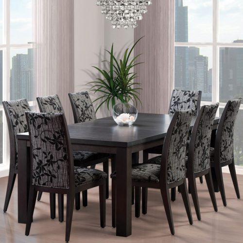 Big Top Rectangle Dining Set