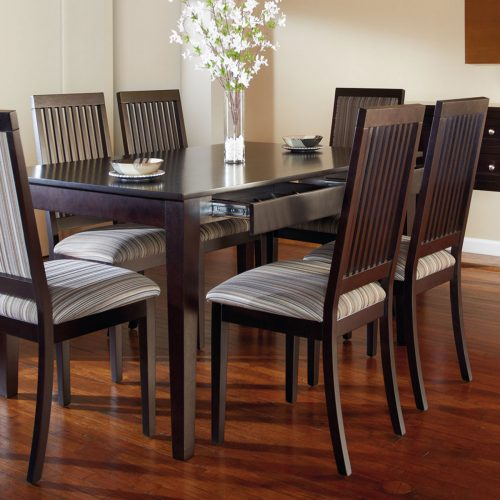 Storage Dining Set