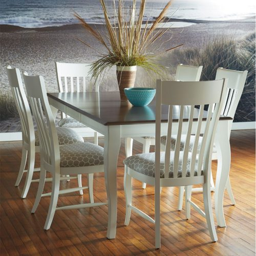 C-560 Rectangle Dining Set