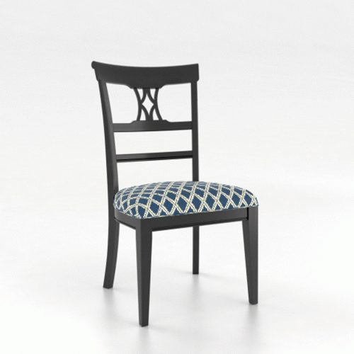 Canadel '6001' Chair