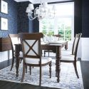 Canadel Classic Rectangle Dining Set