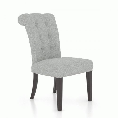 Canadel '320' Upholstered Chair