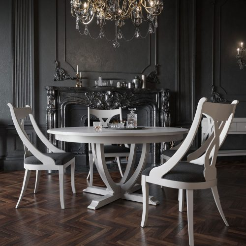 Canadel Formal Dining Set