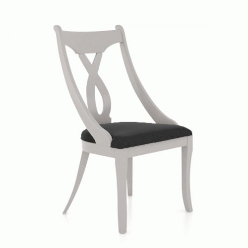 Canadel '5161' Chair