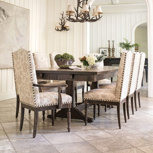 Champlain Formal Rectangle Dining Set
